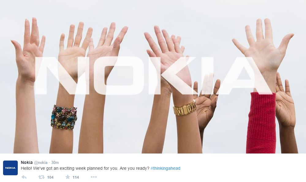Nokia Planned