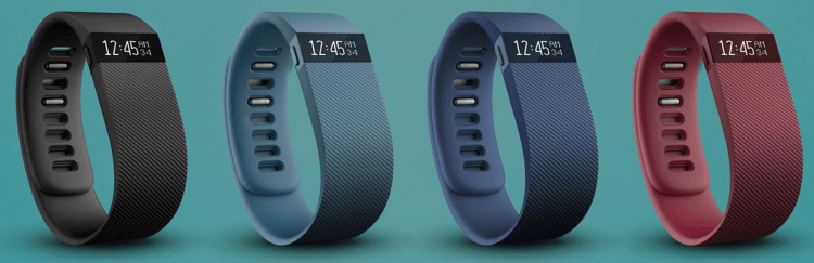 Health Tech Review Fitbit Charge Onetechstop