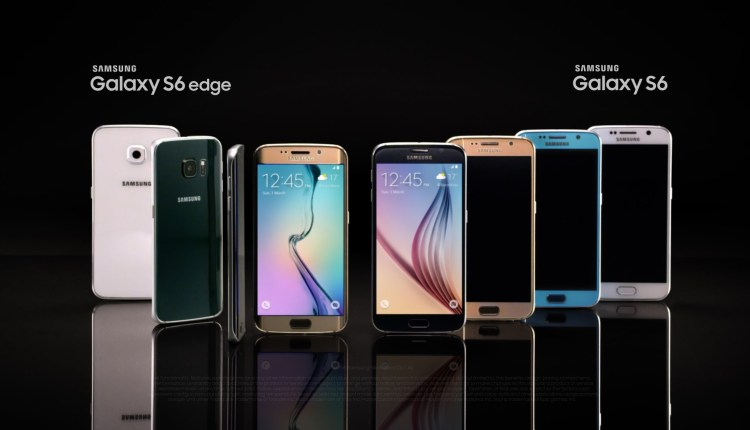 Samsung-Galaxy-S6-and-S6-edge-Official-Introduction