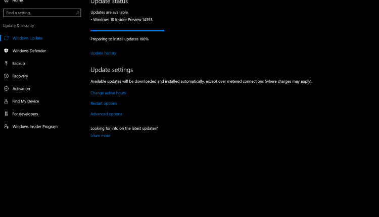 Windows10Build14393