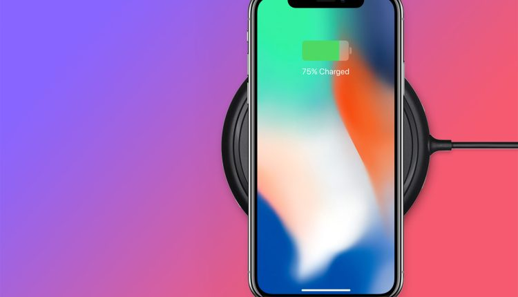 Budget-Wireless-Charging-Pads-for-Apple-iPhone-X