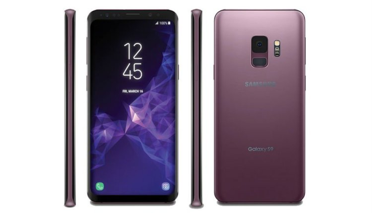 Galaxy-S9-Purple