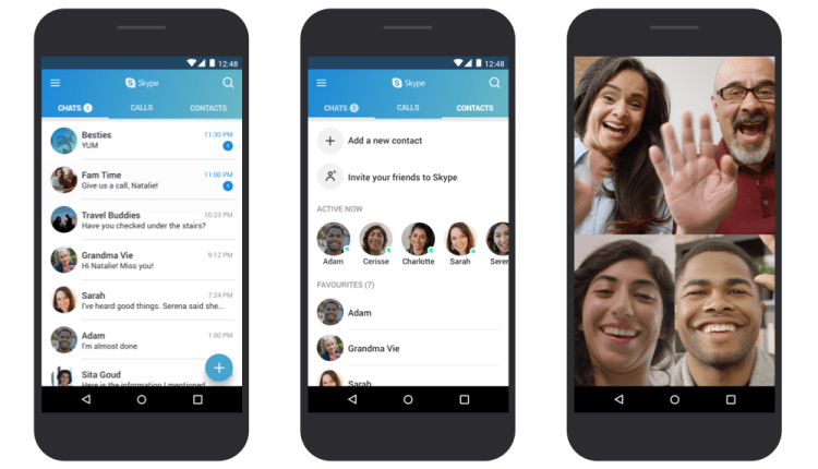 Skype-Android-update-1
