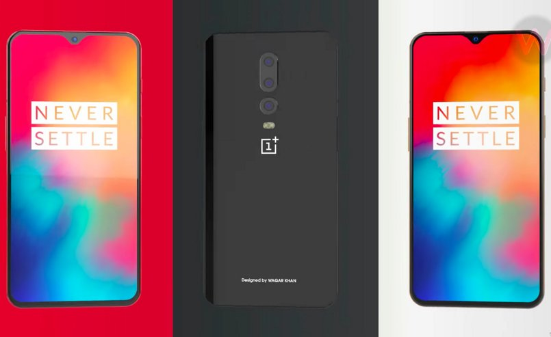OnePlus 6T to launch with T-Mobile this October - OneTechStop