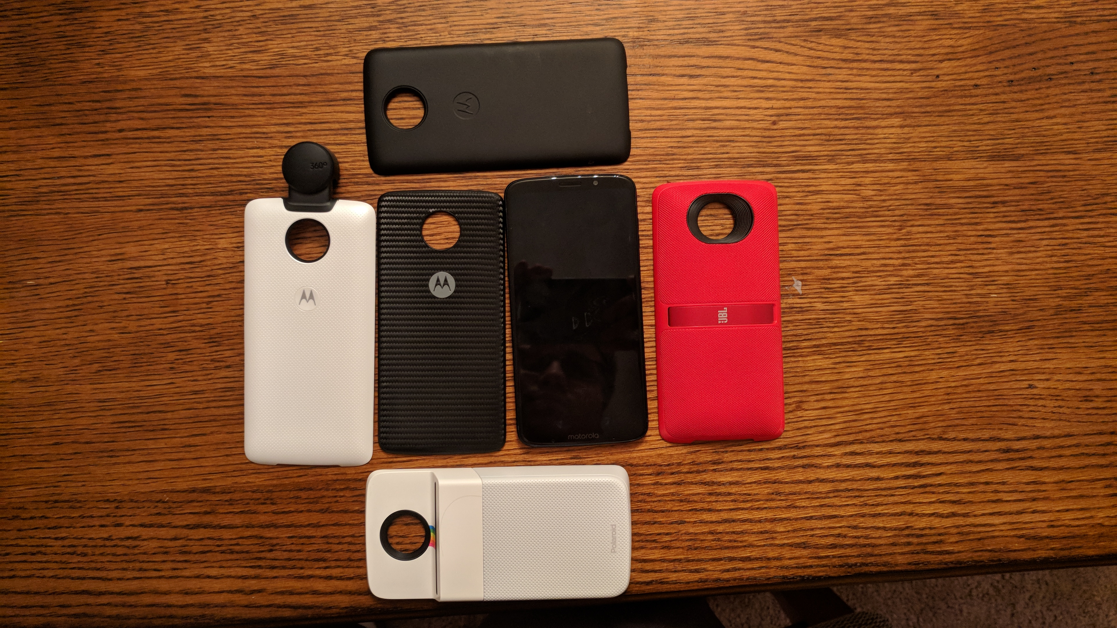 Moto Mods: Should you Invest in 2018? - OneTechStop