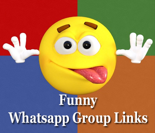 Funny Whatsapp Group Links 2019 : Join 500+ Comedy Groups