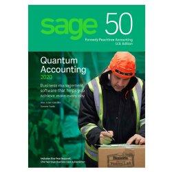sage 50 form quantum