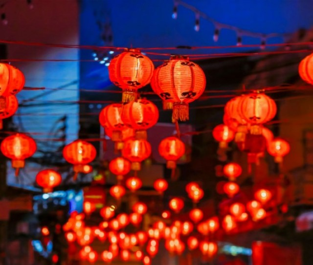 Enter The Rooster The 5 Best Us Cities To Celebrate The Chinese New Year