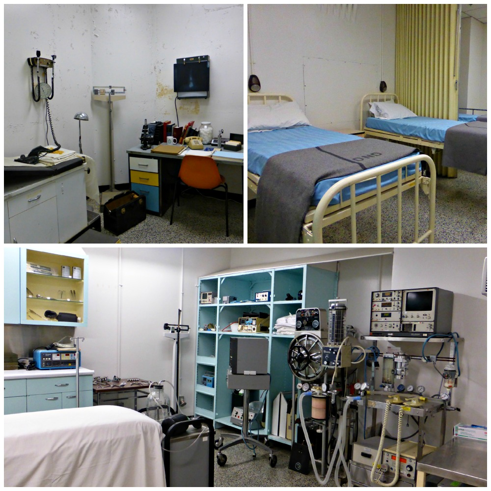 Diefenbunker Medical Centre