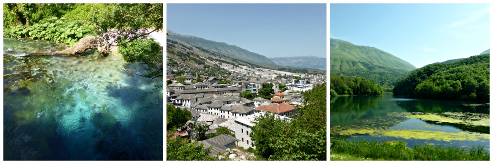 Exploring Albania: Trip Summary of our Albanian Adventure || www.onetripatatime.com