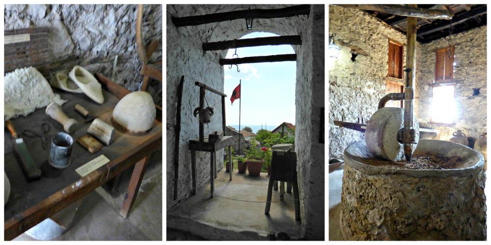 Ethnographic Museum Kruja 3