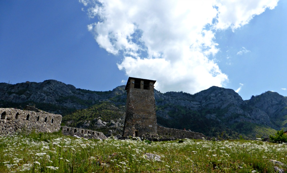 Kruja Watch Tower