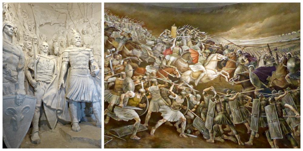 Skanderbeg Museum 2