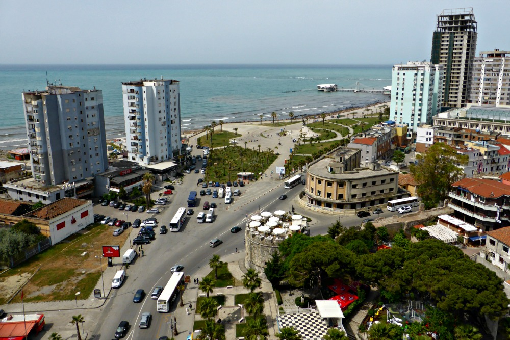 Durres, Albania