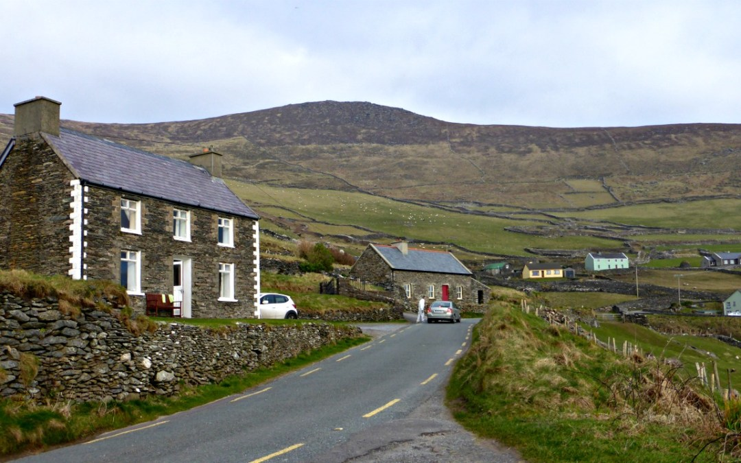 7 Reasons to Add the Dingle Peninsula to Your Ireland Road Trip