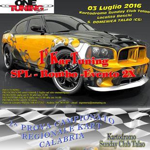 S. DOMENICA TALAO – 3 LUGLIO 2016