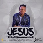 Jason James – Jesus