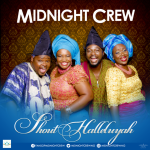 Midnight Crew – Hallelujah (Official Video)