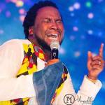 Sonnie Badu – Open The Floodgates
