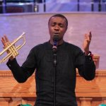 All I Need – Nathaniel Bassey