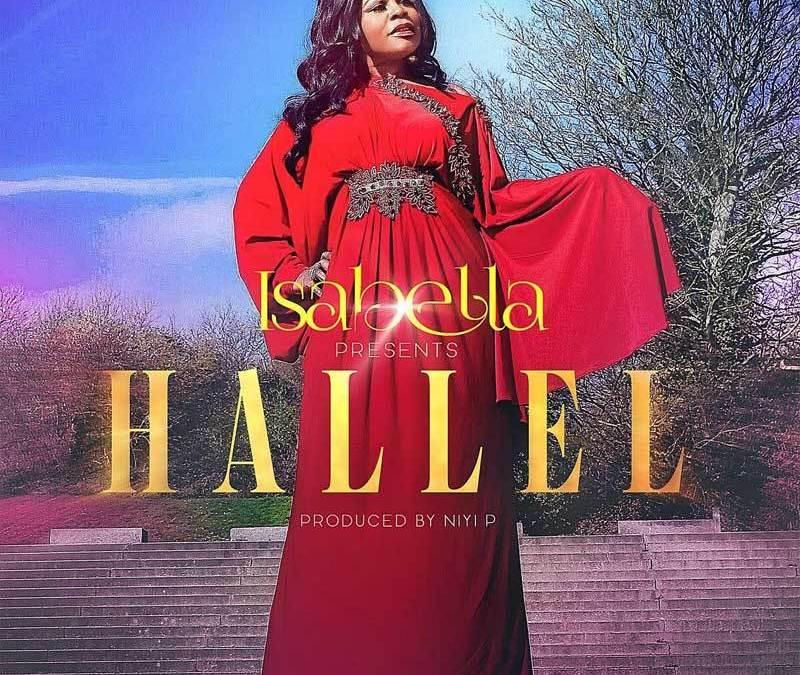 Hallel – Isabella Melodies