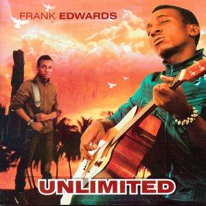 I Lift My Voice – Frank Edwards