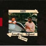Everything Is Different – Nkay Ft. Gil Joe