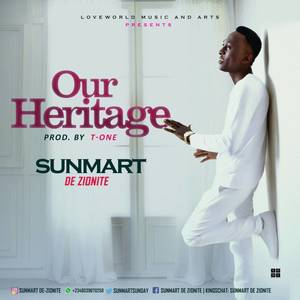 Our Heritage – Sunmart