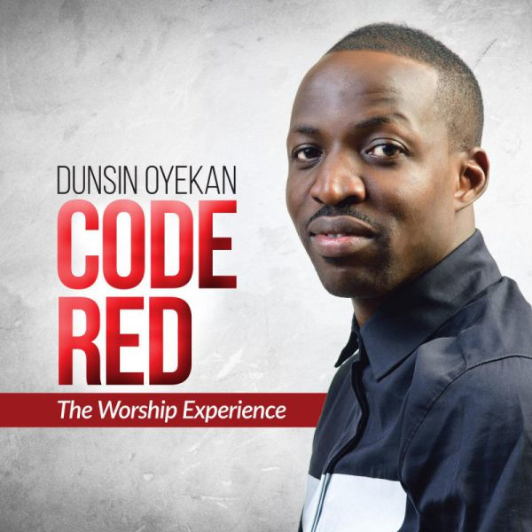 Just You And Me – Dunsin Oyekan