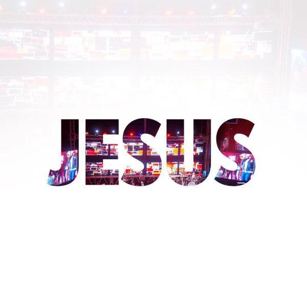 If All I say is Jesus (Revamped) Dunsin Oyekan ft Tasha Page-Lockhart