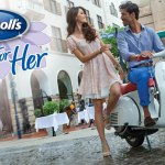 Dr. Scholl's® For Her High Heel Insoles BzzAgent Review
