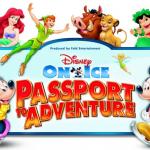 Disney on Ice Presents: Passport to Adventure | UsFamilyGuide.com #Review
