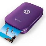 HP Sprocket Portable Photo Printer Giveaway