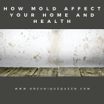 How Mold Affect Your Home And Health