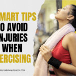 7 Smart Tips to Avoid Injuries When Exercising