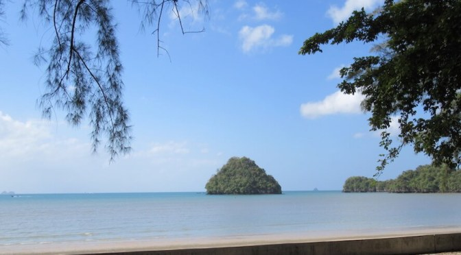 Koh Yao Noi and reflections on the last day of work