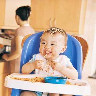 How to Choose Right Baby High Chair?