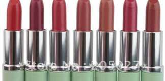 Hot Lipstick Brands