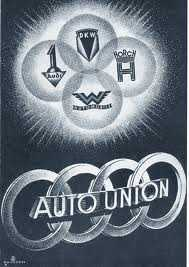 The Four Rings of Audi