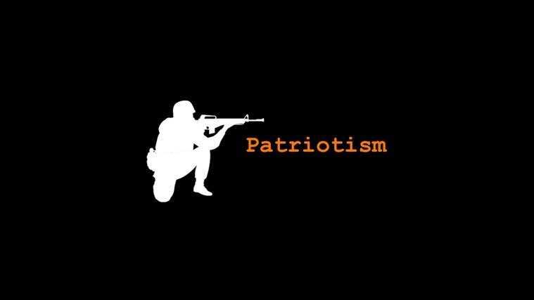 Top Quotes on Patriotism
