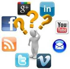 Tips to Choose Right Social Networking Site for your Business