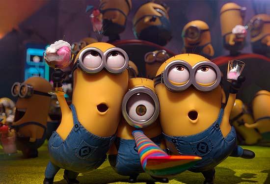 Top 12 Animated Movies - oneworldnews