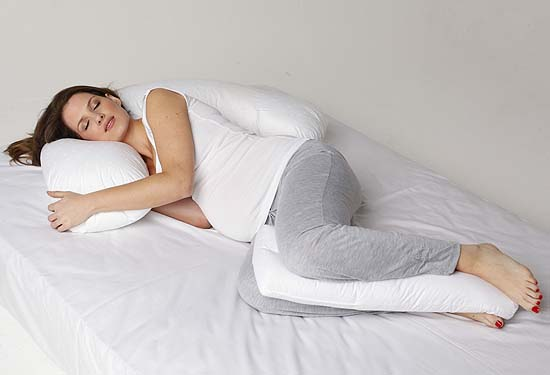 How to sleep during pregnancy - one world news