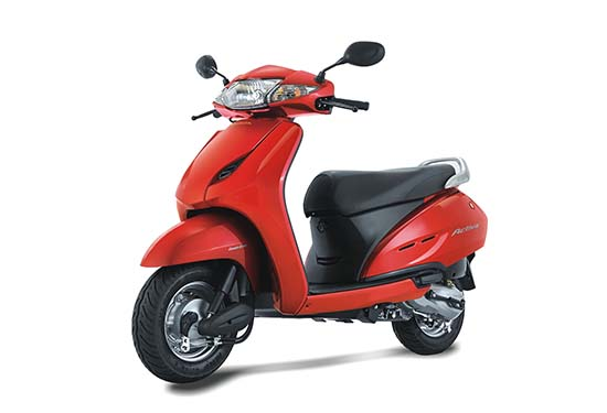 Honda to Set up World's Largest Scooter Factory