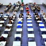 It's All About Board Exams!