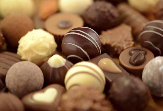 Know Thy Chocolate: Answer To Every Problem