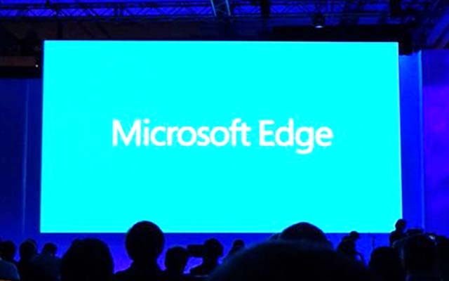 Microsoft Edge has risen from the ashes of IE!
