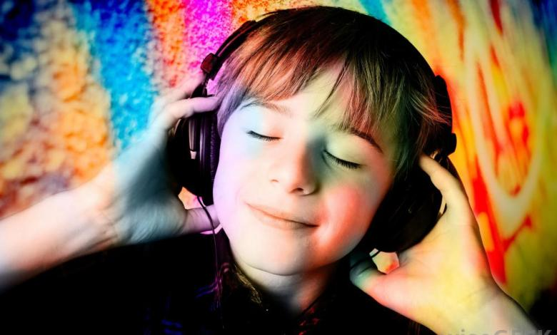 how music affects your mood