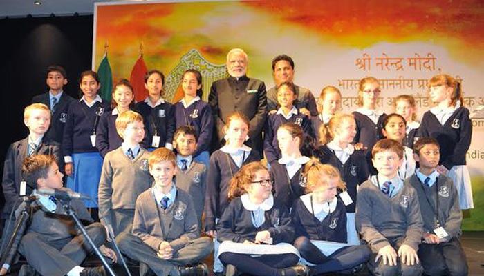 'Athiti Devo Bhava'…the Irish Way!