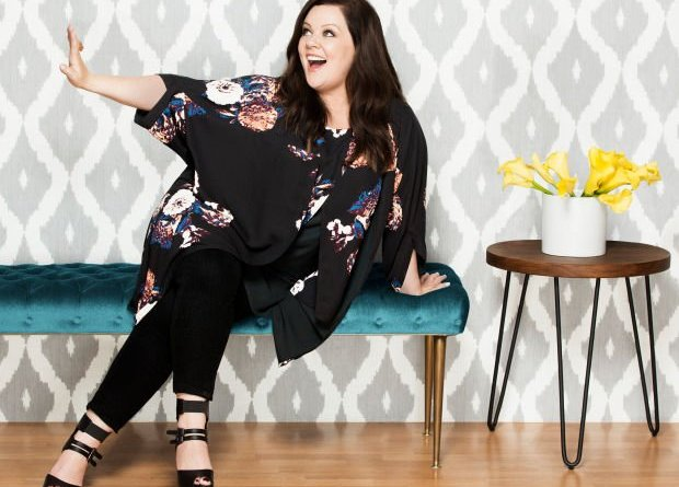 Plus size comes of age